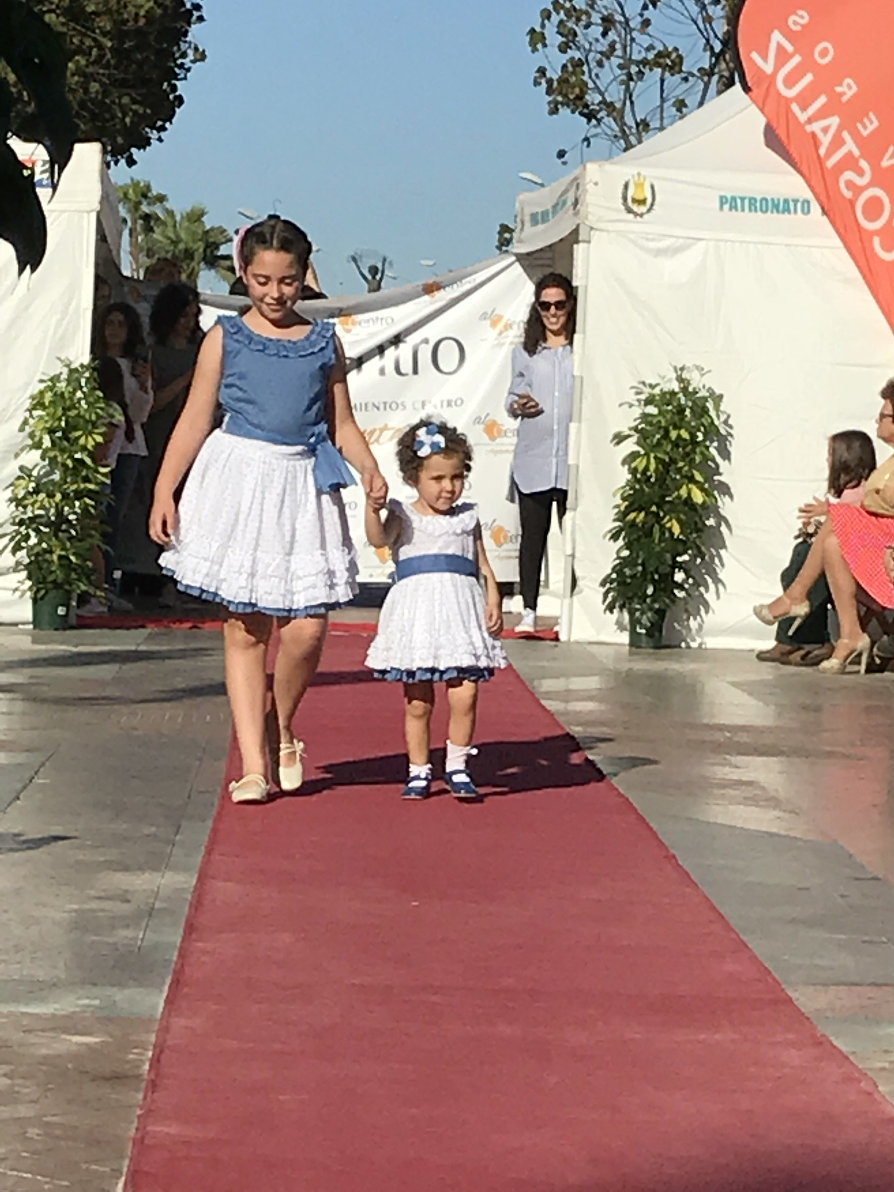 Foto 43 de Tienda de ropa infantil en Ayamonte | El Patio de Mi Casa