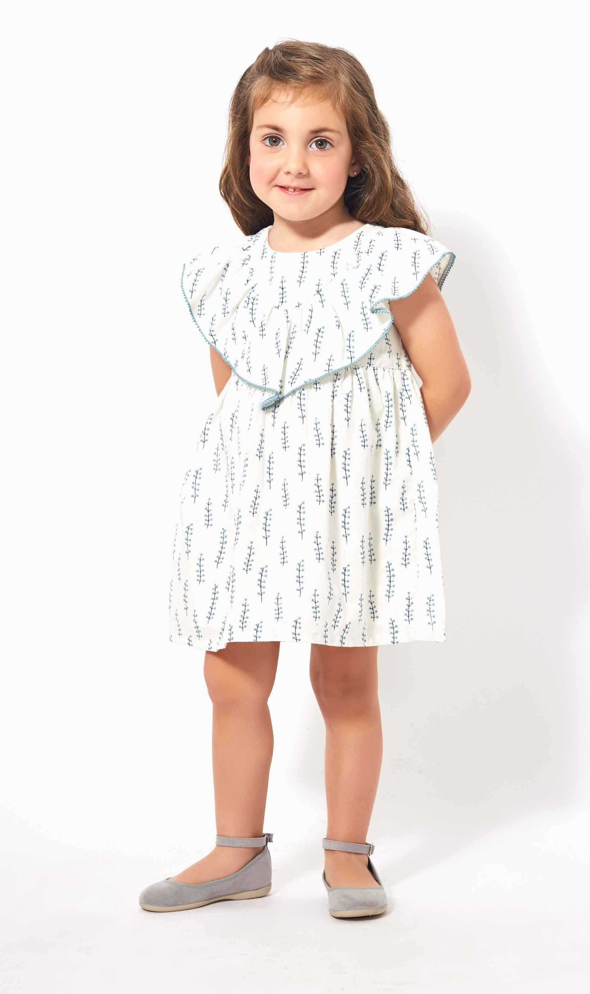 Vestido harper niña