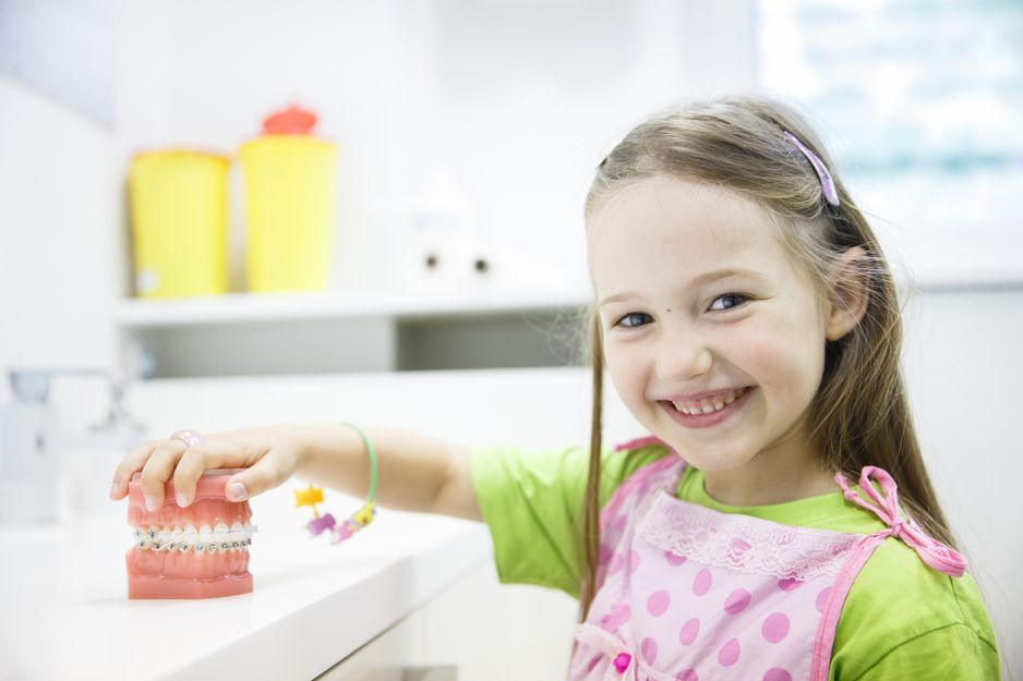 Dentista para niños en Llerena, Badajoz