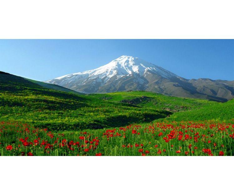 Descubre los mejores paisajes de Irán