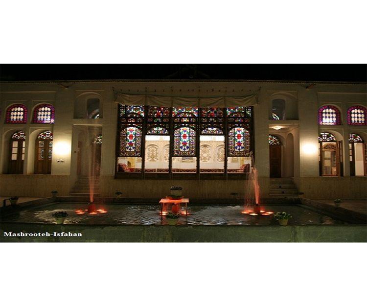 Tour a Isfahán