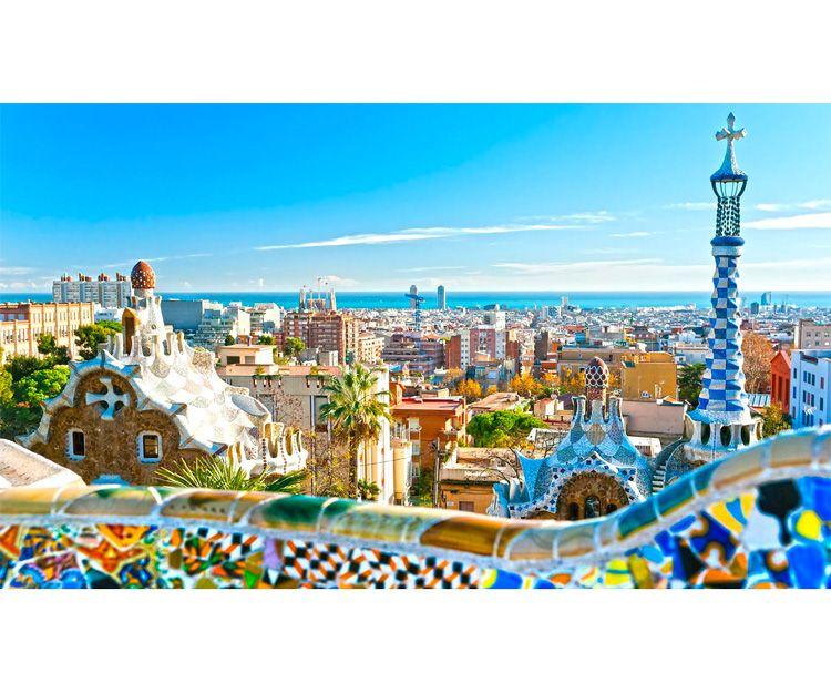 Viajes desde Teherán a Barcelona