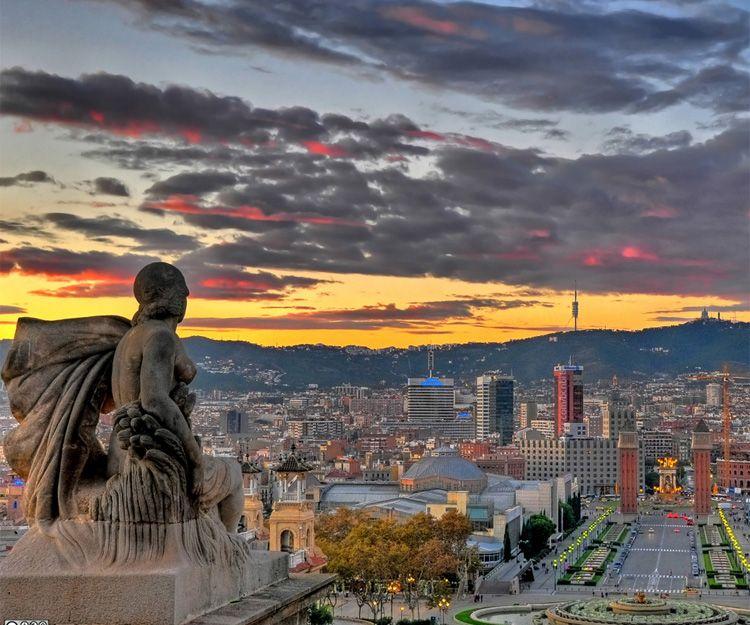 Monumentos emblemáticos de Barcelona