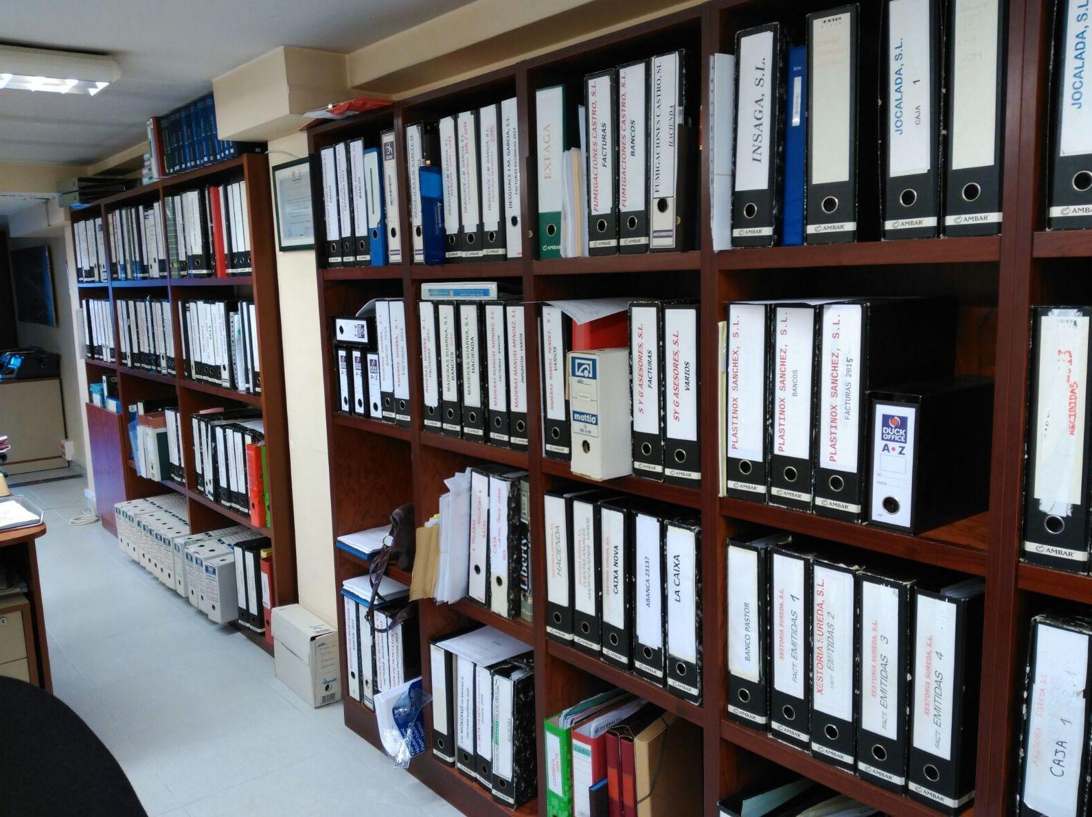 Constitución de empresas en Lugo