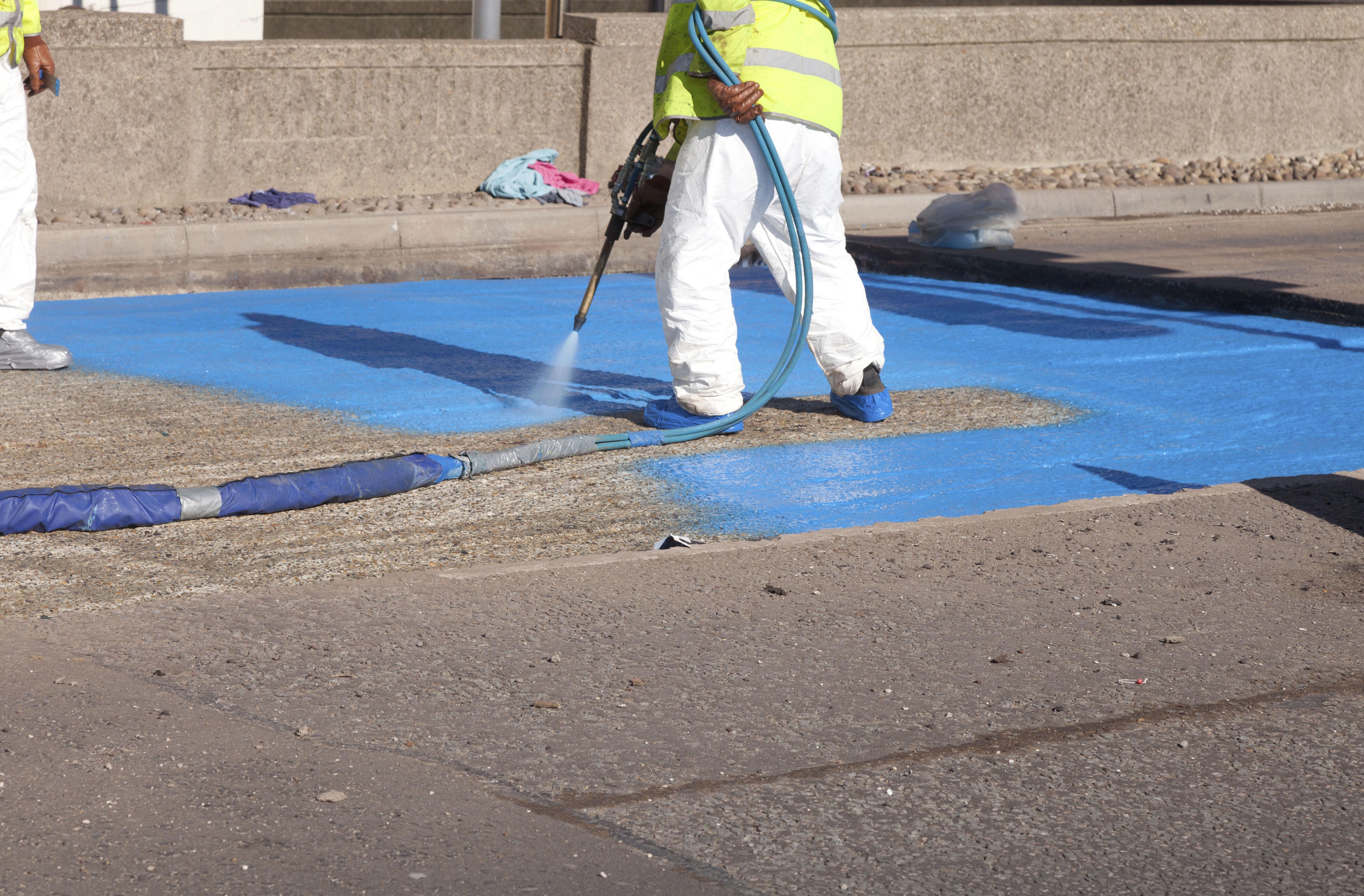 Impermeabilización de terrazas y azoteas en Donostia