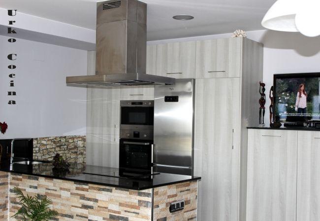 Muebles de cocina en bilbao 5 detalles que diferencian tu cocina - Muebles de cocina bilbao ...