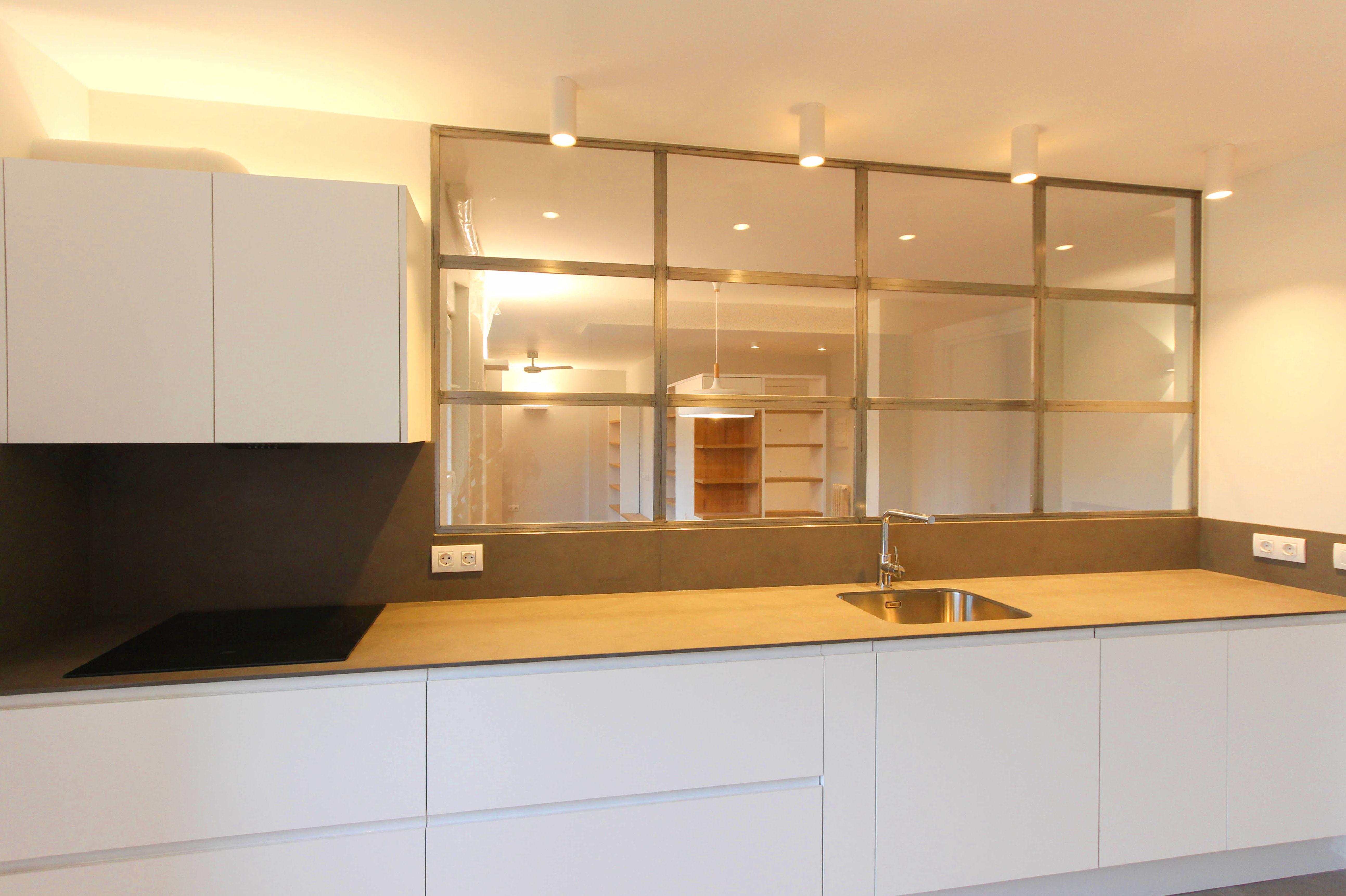 Foto 3 de Muebles de baño y cocina en Bilbao | Urko Cocina