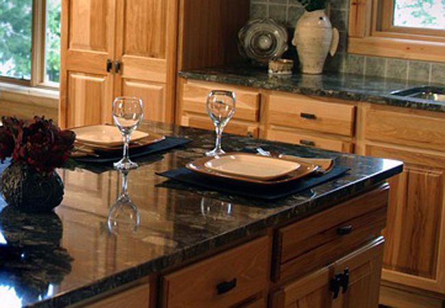 Muebles de cocina a medida en bilbao una encimera para cada cocina - Muebles de cocina bilbao ...
