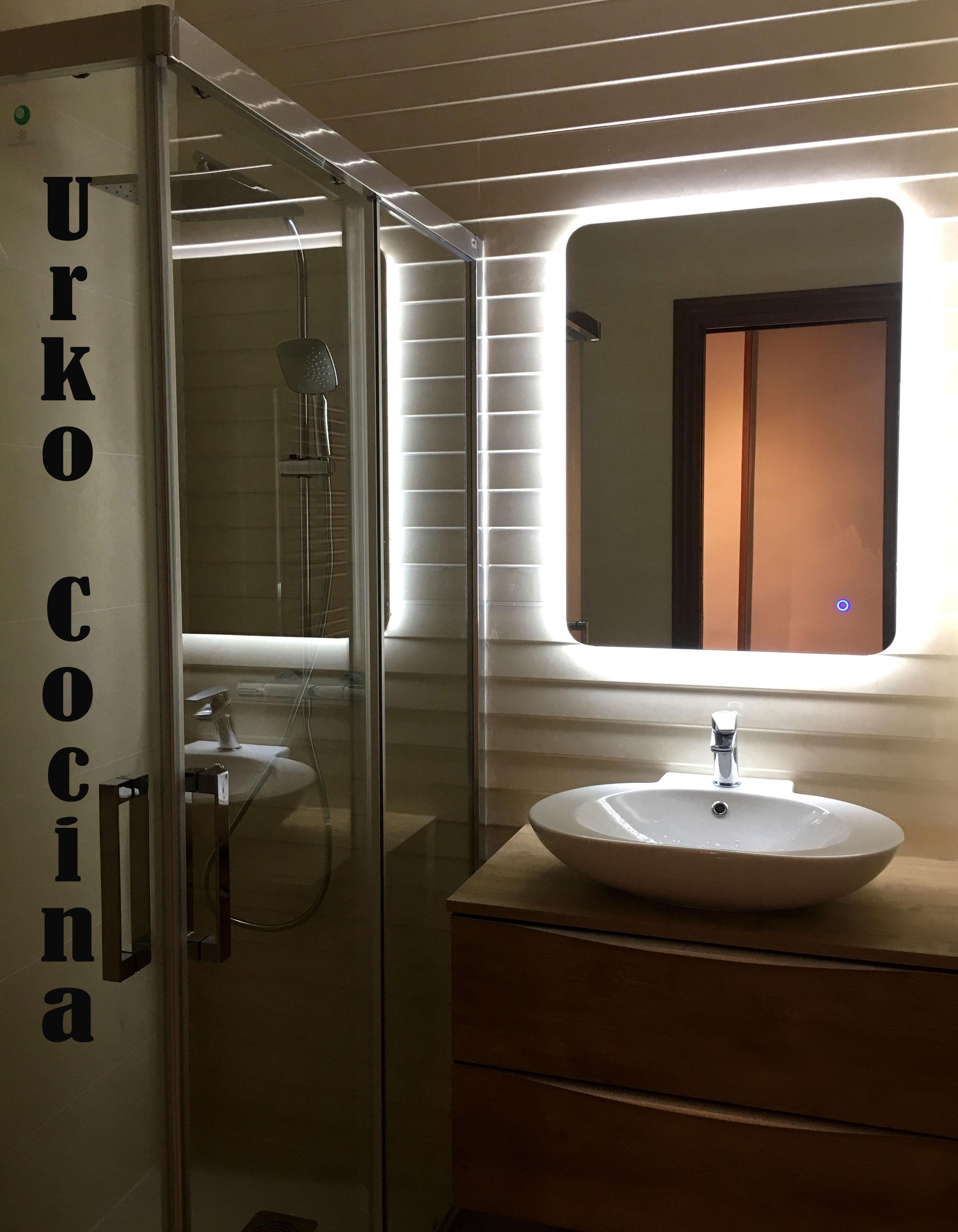 Baños: Trabajos de Urko Cocina