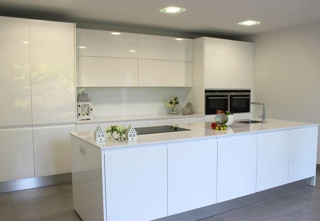 Muebles de cocina a medida en bilbao depende del tama o y la forma - Muebles de cocina bilbao ...