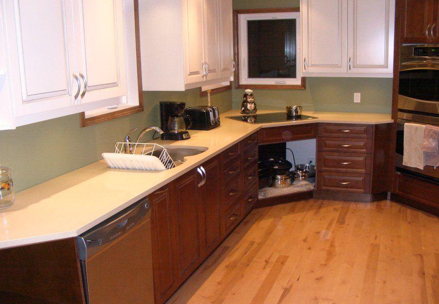Muebles de cocina en bilbao las caracter sticas de este material - Muebles de cocina bilbao ...