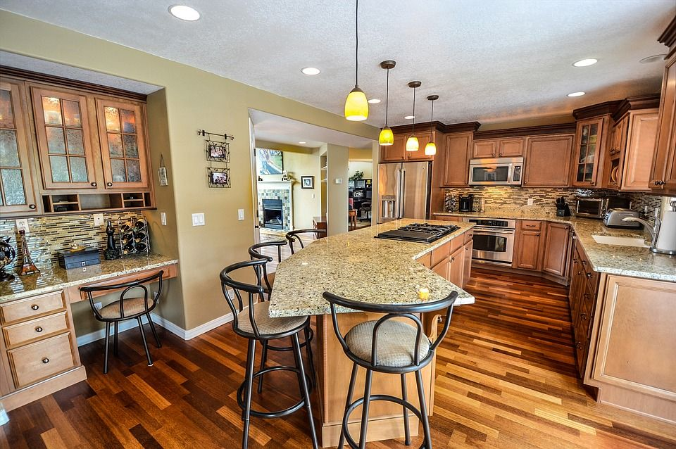 Muebles de cocina baratos en bilbao cuando instalar isla de cocina - Muebles de cocina bilbao ...