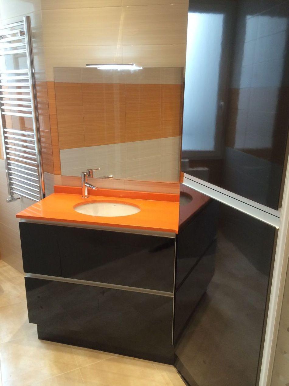 Foto 19 de Muebles de baño y cocina en Bilbao | Urko Cocina
