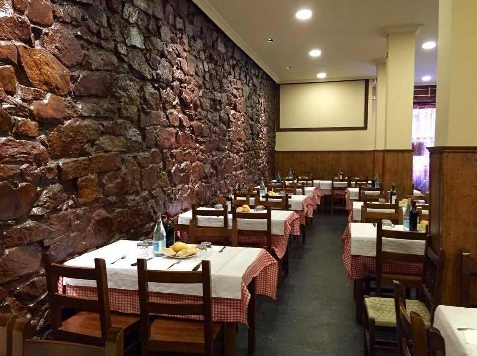 Restaurantes con encanto en Bilbao