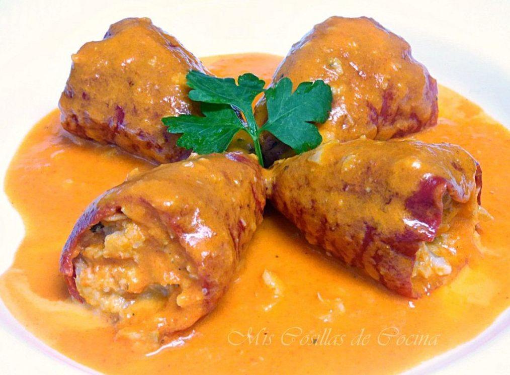 Menu Degustacion Comida: Menus de Mesón Lersundi Restaurante