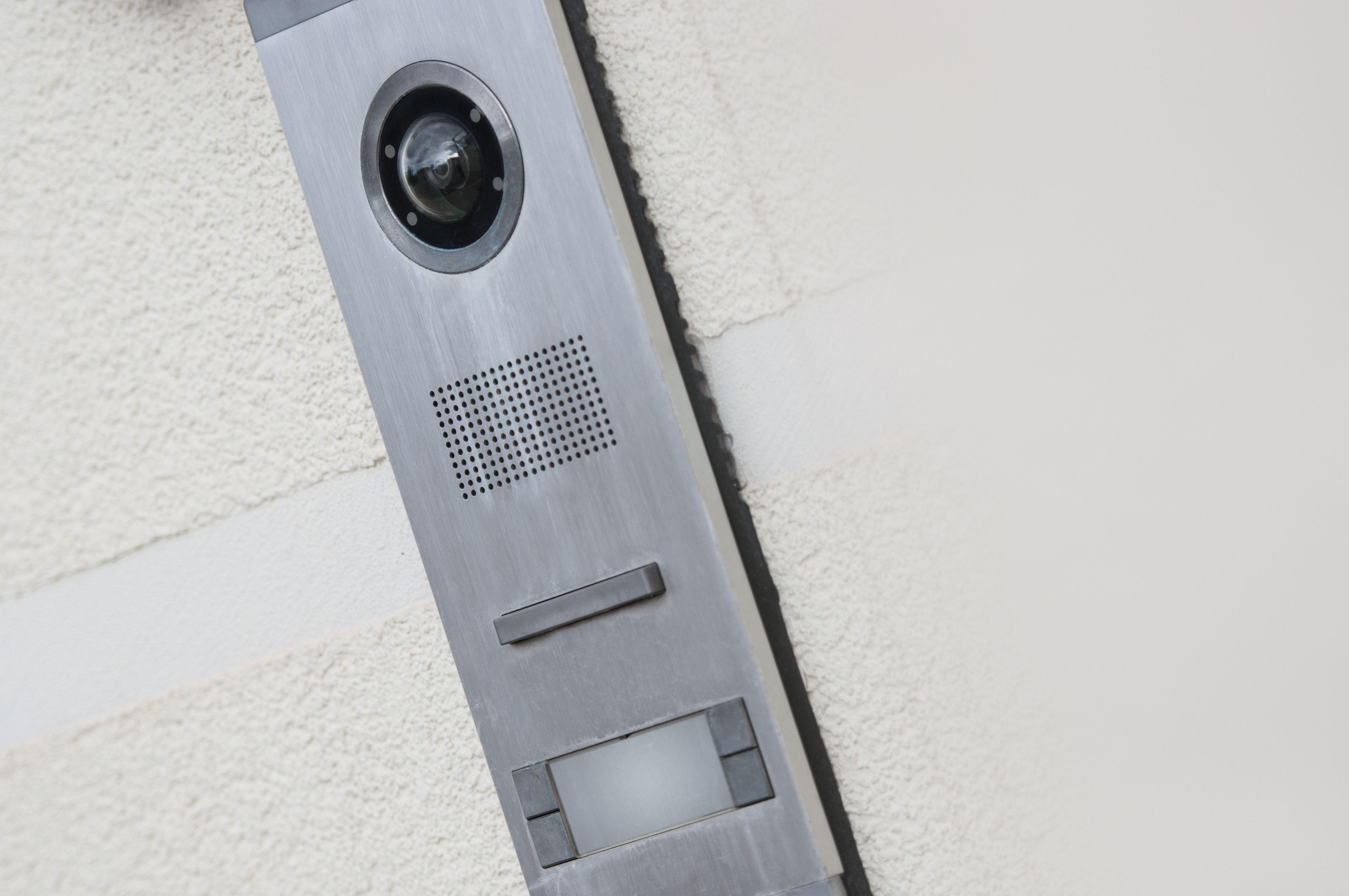 Portero automático: Productos y servicios de Antenas Donosti, S.L.