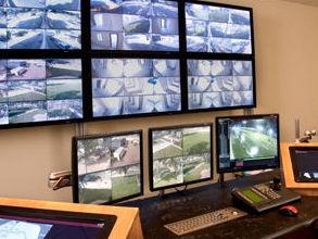 Soluciones de sistemas de seguridad: Servicios de Eulen, S.A.