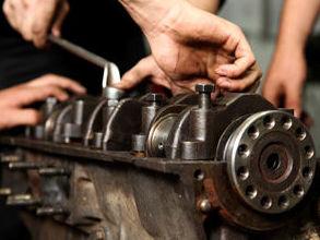 Mantenimiento industrial: Servicios de Eulen, S.A.