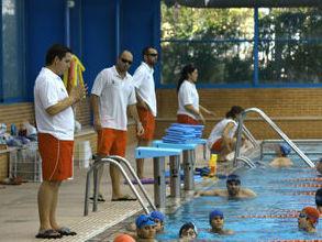 Eulen Sport: Servicios de Eulen, S.A.