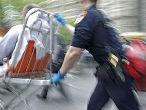 Emergencias y catástrofes: Servicios de Eulen, S.A.