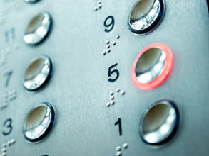 Mantenimiento ascensores y elevadores: Servicios de Eulen, S.A.