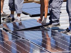Eficiencia energética: Servicios de Eulen, S.A.