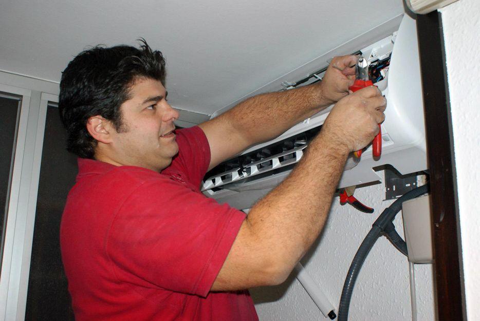 Instaladores de aire acondicionado doméstico en Barcelona