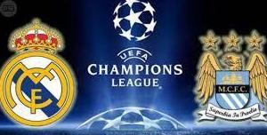 Semifinal de Champions League