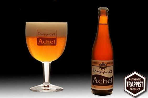 Achel Rubia (Blond) (8%)