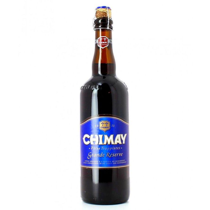 Chimay Grande Réserve (9%)