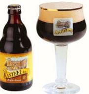 Kasteel Bier Brune (11%)