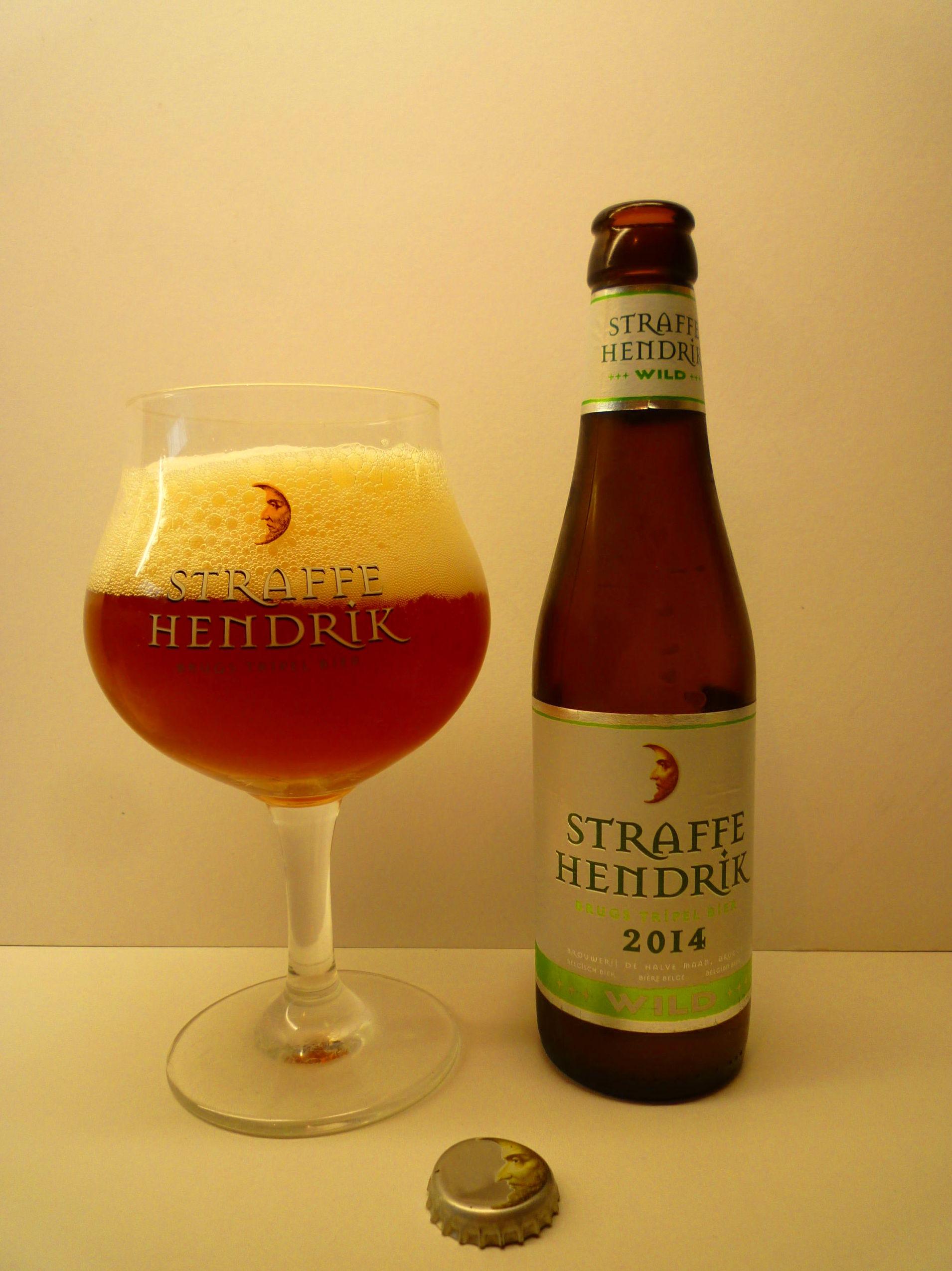 Brugse Straffe Hendrik (9%)