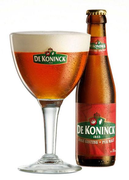 De Koninck (5%)