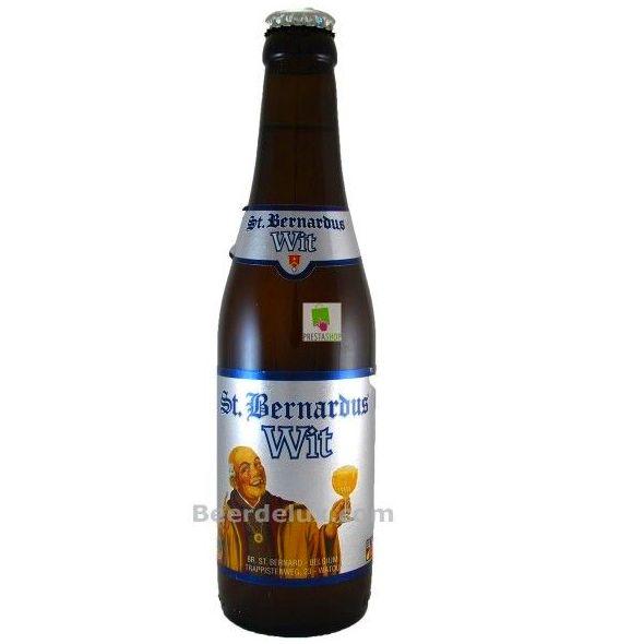 St. bernardus Wit (5,5%)