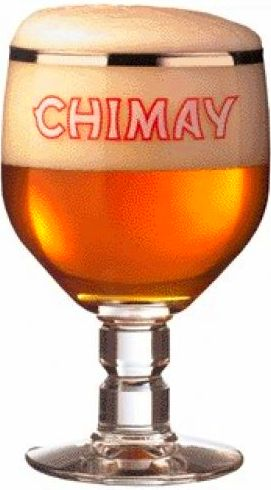 Chimay Triple (8%)