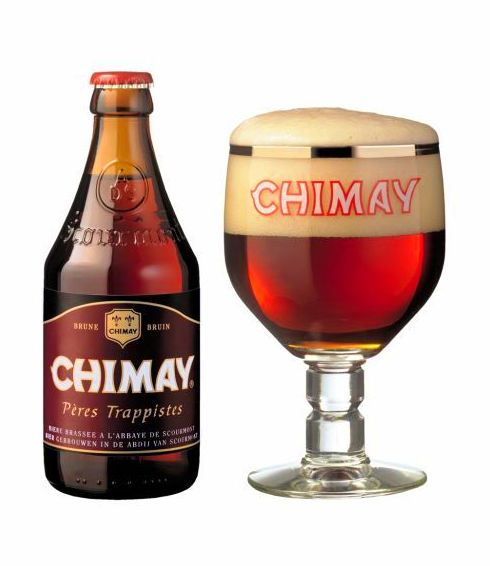 Chimay Roja (Rouge) (7%)
