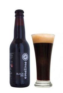 Emelisse Black Ipa (8%)