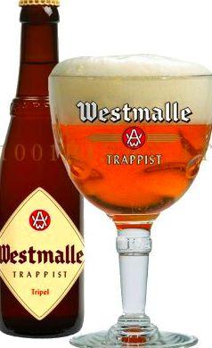 Westmalle Tripel (9%)