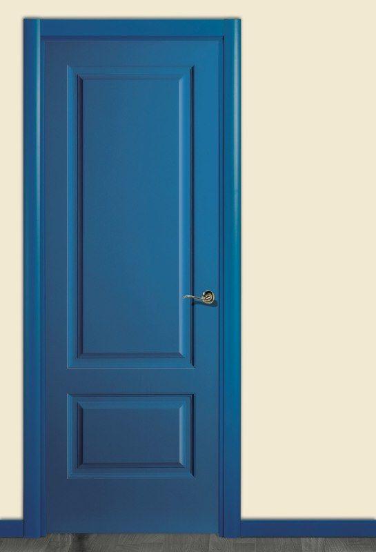 Recta productos de puertas miret - Color puertas interiores ...