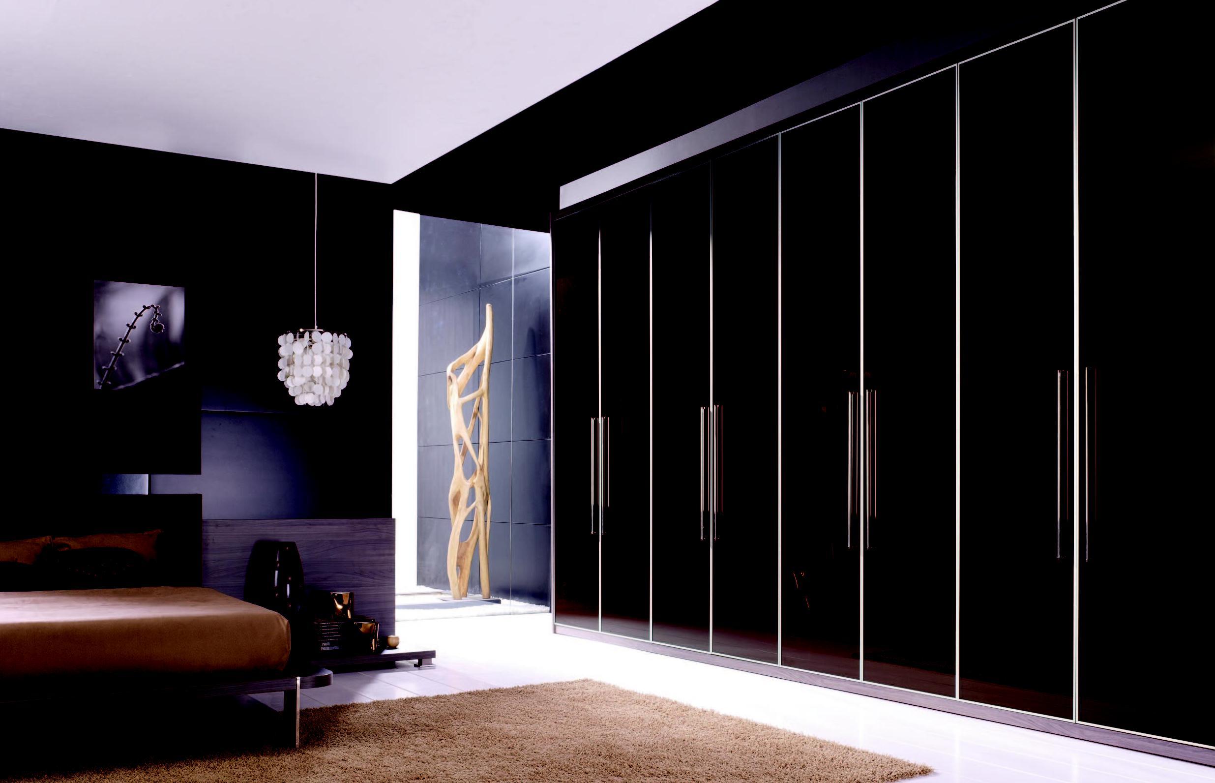 Armarios con puertas abatibles a medida productos de - Armarios con puertas abatibles ...