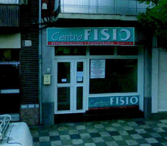 Centrofisio en Albacete