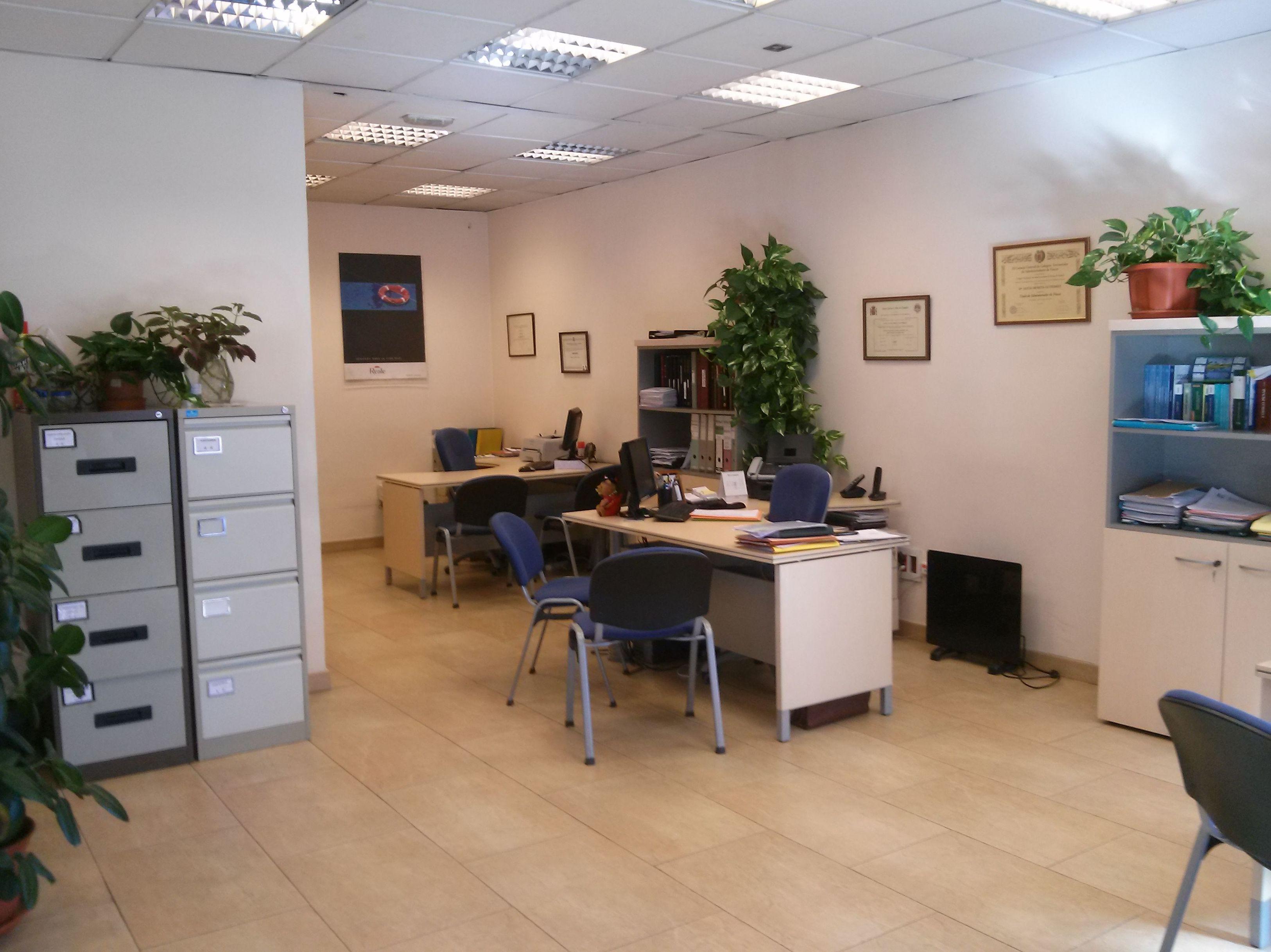 Foto 1 de Administración de fincas en Galapagar | Galasierra