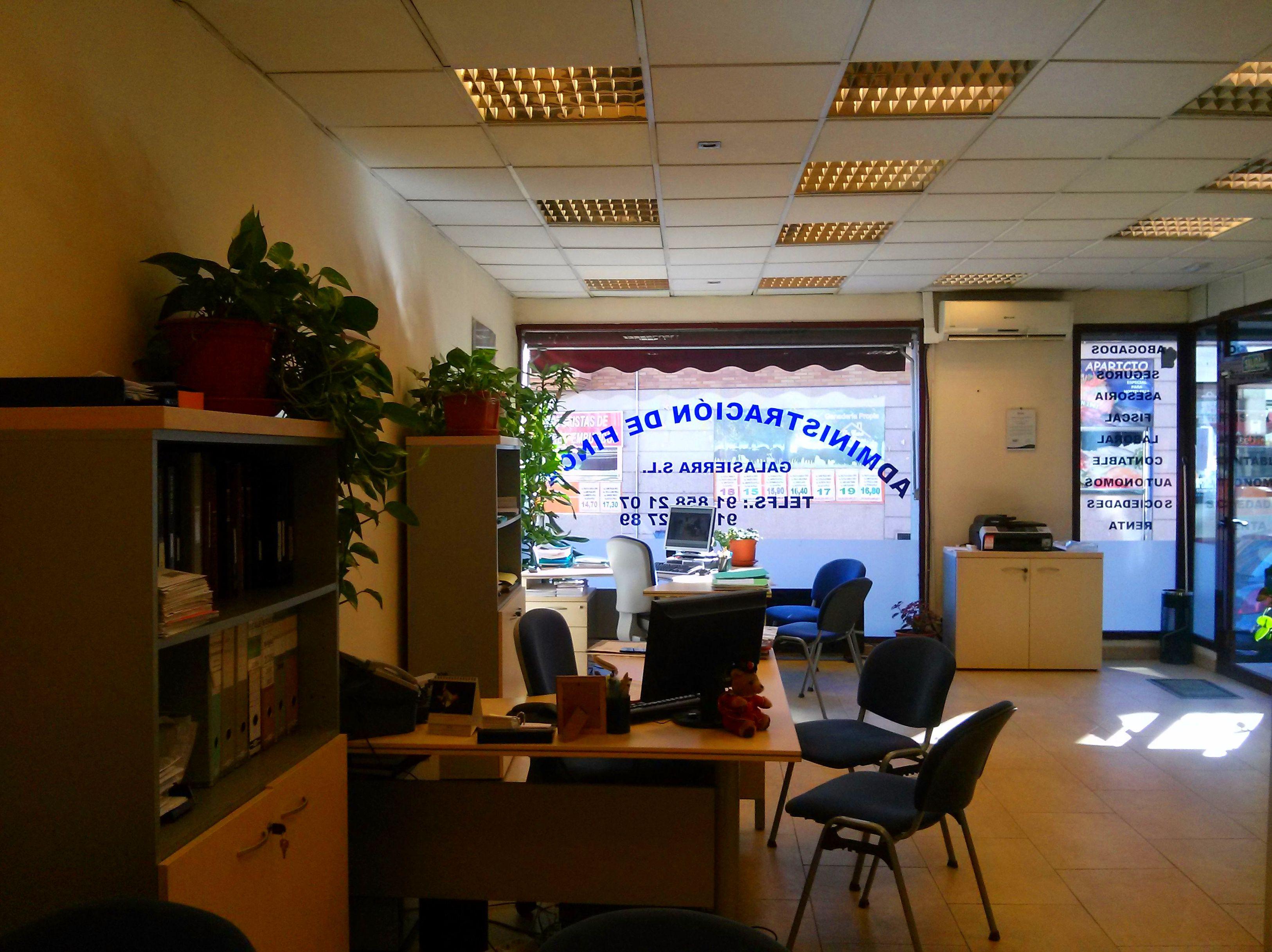 Foto 2 de Administración de fincas en Galapagar | Galasierra