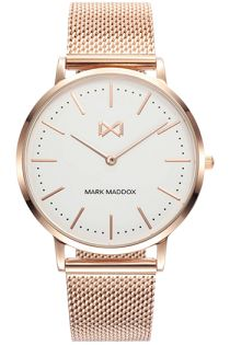 Relojes Mark Maddox.