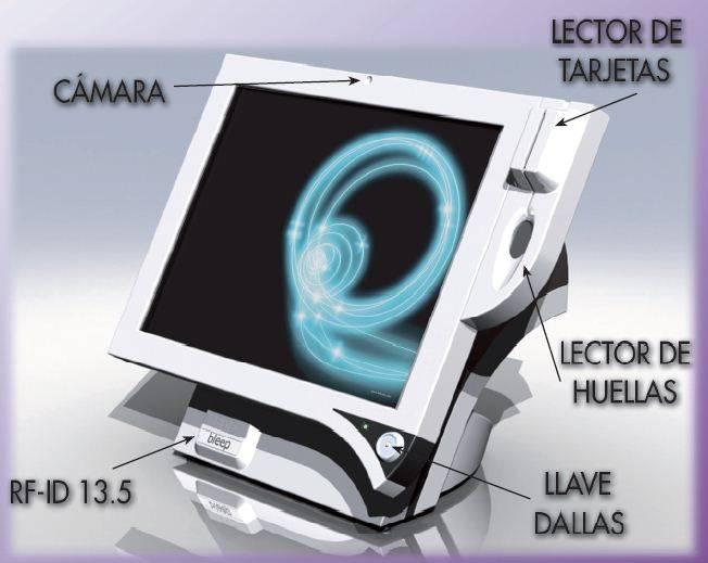 "Tpv tactil 15"" trasformer: Productos  de Comercial Sacrida"