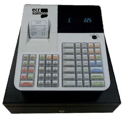 ER-060 : Productos  de Comercial Sacrida