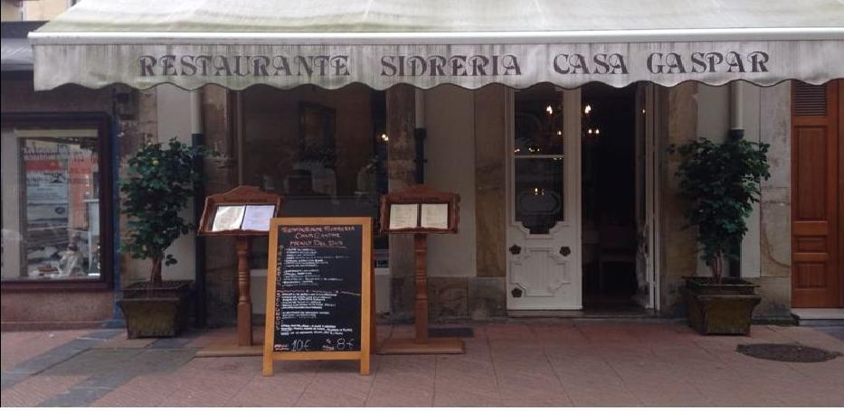 Foto 19 de Cocina asturiana en Ribadesella | Restaurante Casa Gaspar