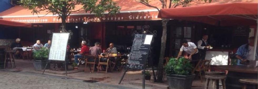 Foto 28 de Cocina asturiana en Ribadesella | Restaurante Casa Gaspar