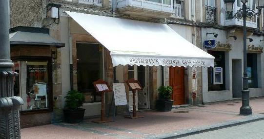 Foto 15 de Cocina asturiana en Ribadesella | Restaurante Casa Gaspar