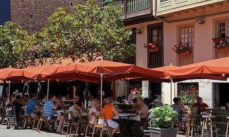 Foto 6 de Cocina asturiana en Ribadesella | Restaurante Casa Gaspar